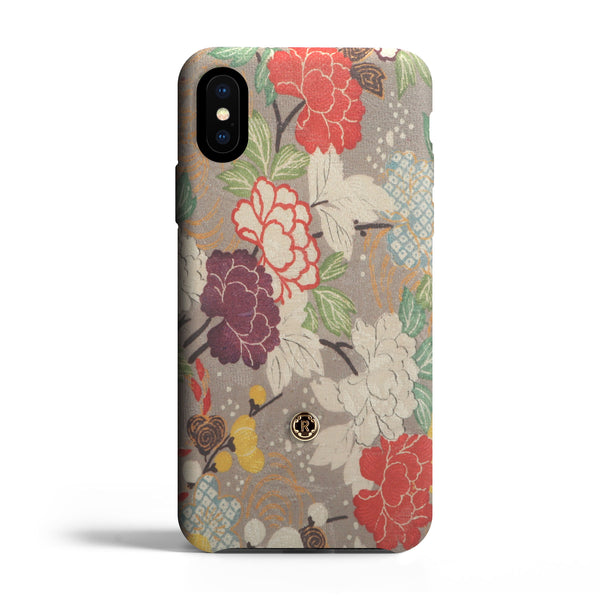 iPhone XS Max Case - Kimono Capsule collection 025