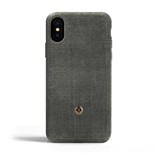 iPhone X/Xs Case - Bird's Eye - Rock
