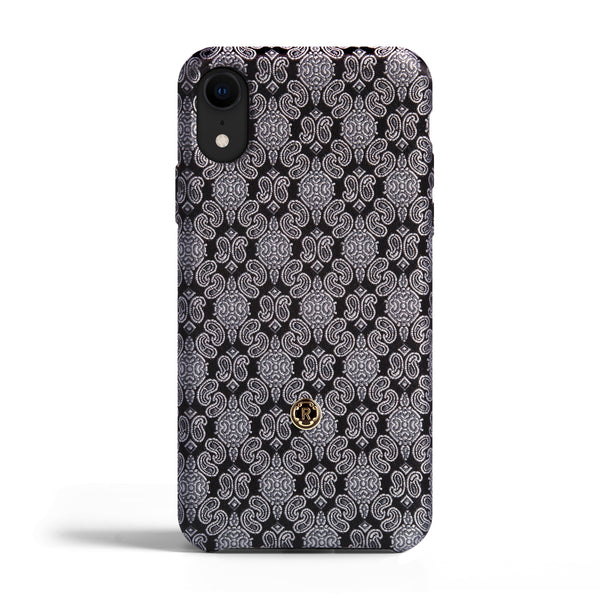 iPhone Xr Case - Venetian White