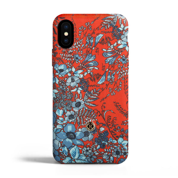 iPhone X/Xs Case - Jardin - Osmanthus