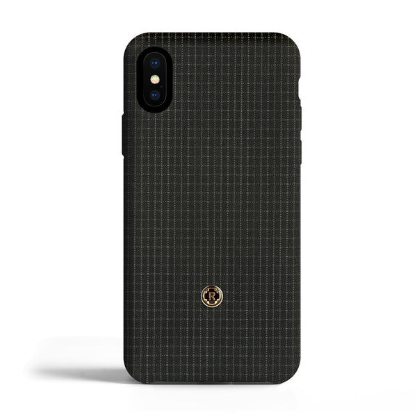 iPhone X/Xs Case - Mascagni black