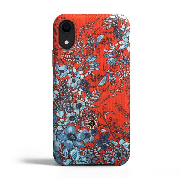 iPhone XR Case - Jardin - Osmanthus