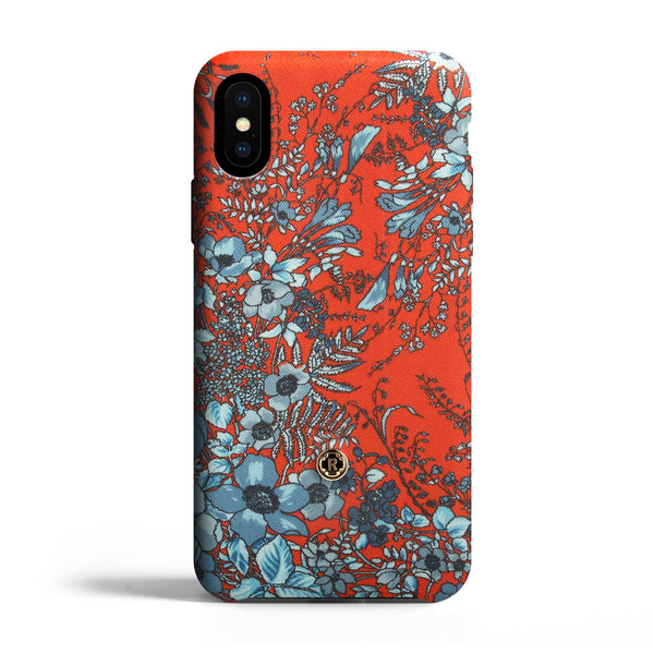 iPhone Xs Max Case - Jardin - Osmanthus