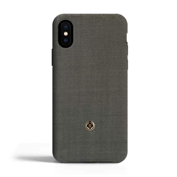 iPhone X/Xs Case - Titanium