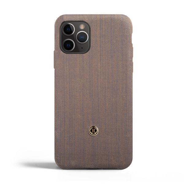 iPhone 11 Pro Case - Gentleman - Azure