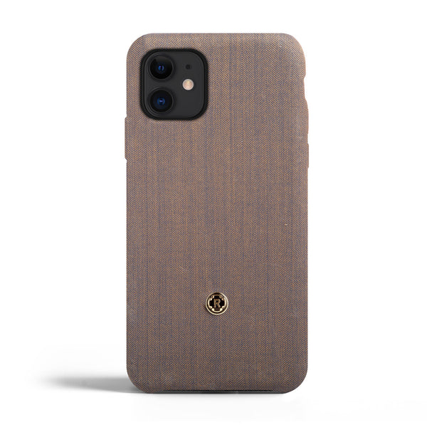 iPhone 11 Case - Gentleman - Azure