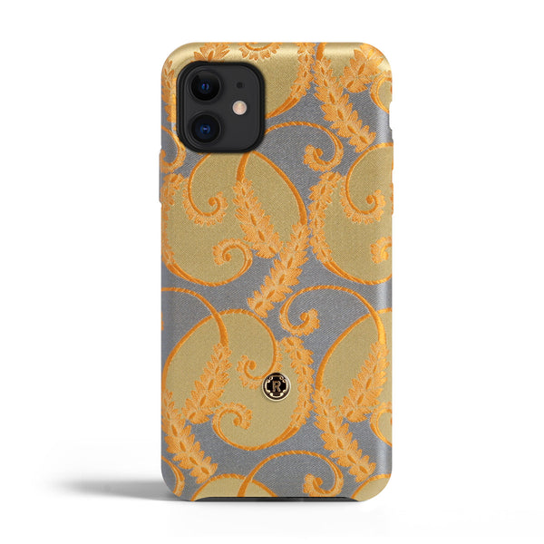 iPhone 11 Case - Gold of Florence
