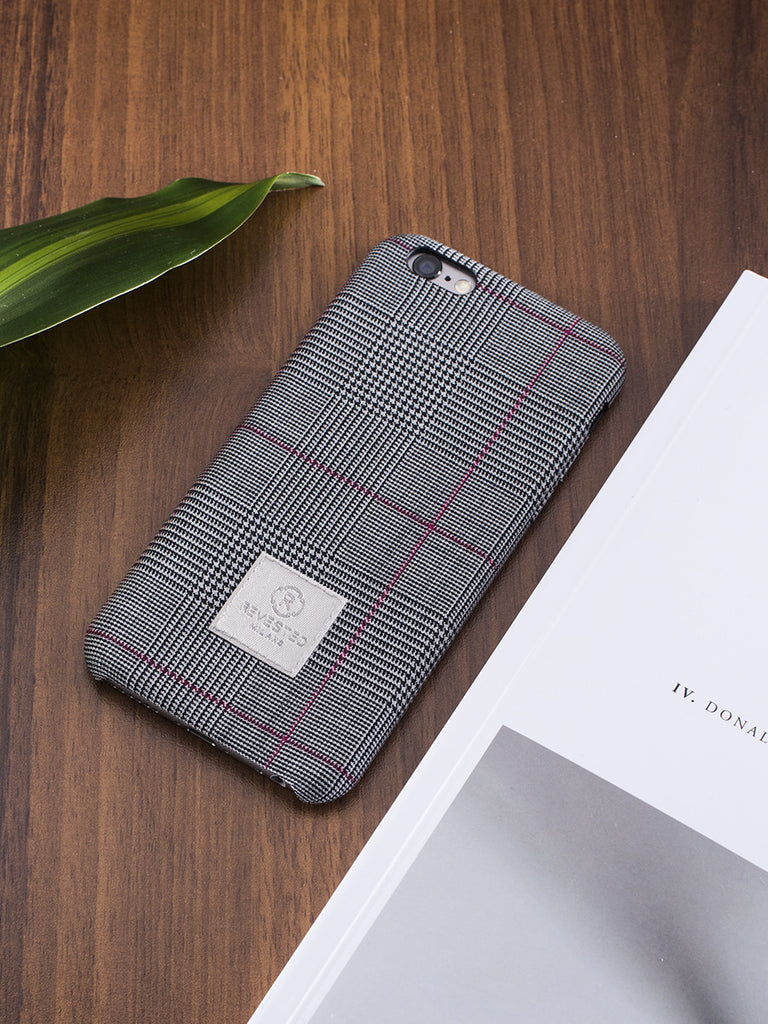 iPhone 6/6s Case - Prince of Wales