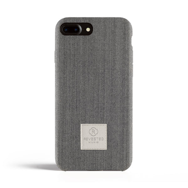iPhone 8/7 PLUS Case - Herringbone
