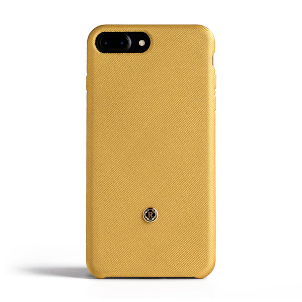 iPhone 6/6s/7/8 Case - Vegas Gold Silk
