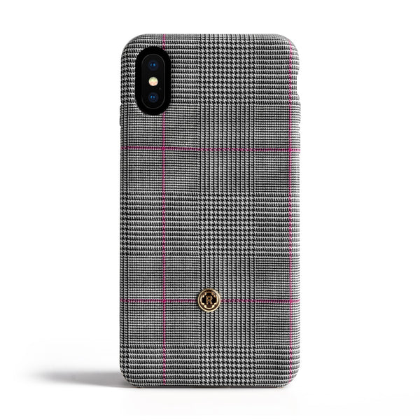 iPhone X/Xs Case - Prince of Wales