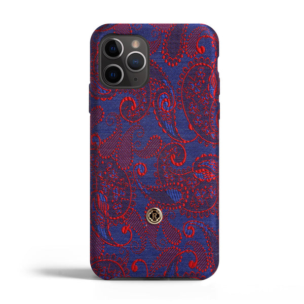 iPhone 11 Pro Max Case - Paisley