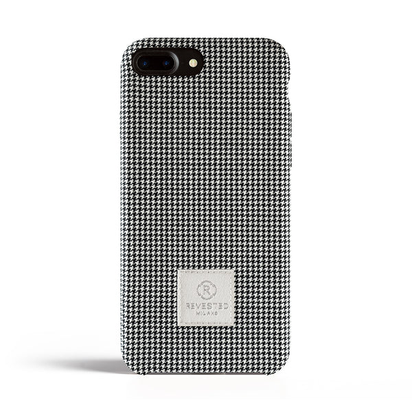 iPhone 8/7 PLUS Case - Houndstooth