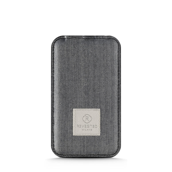 Power Bank - Herringbone
