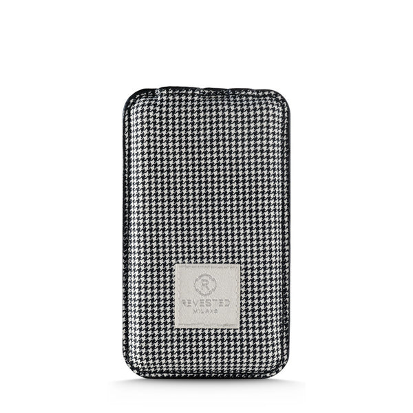 Power Bank - Houndstooth