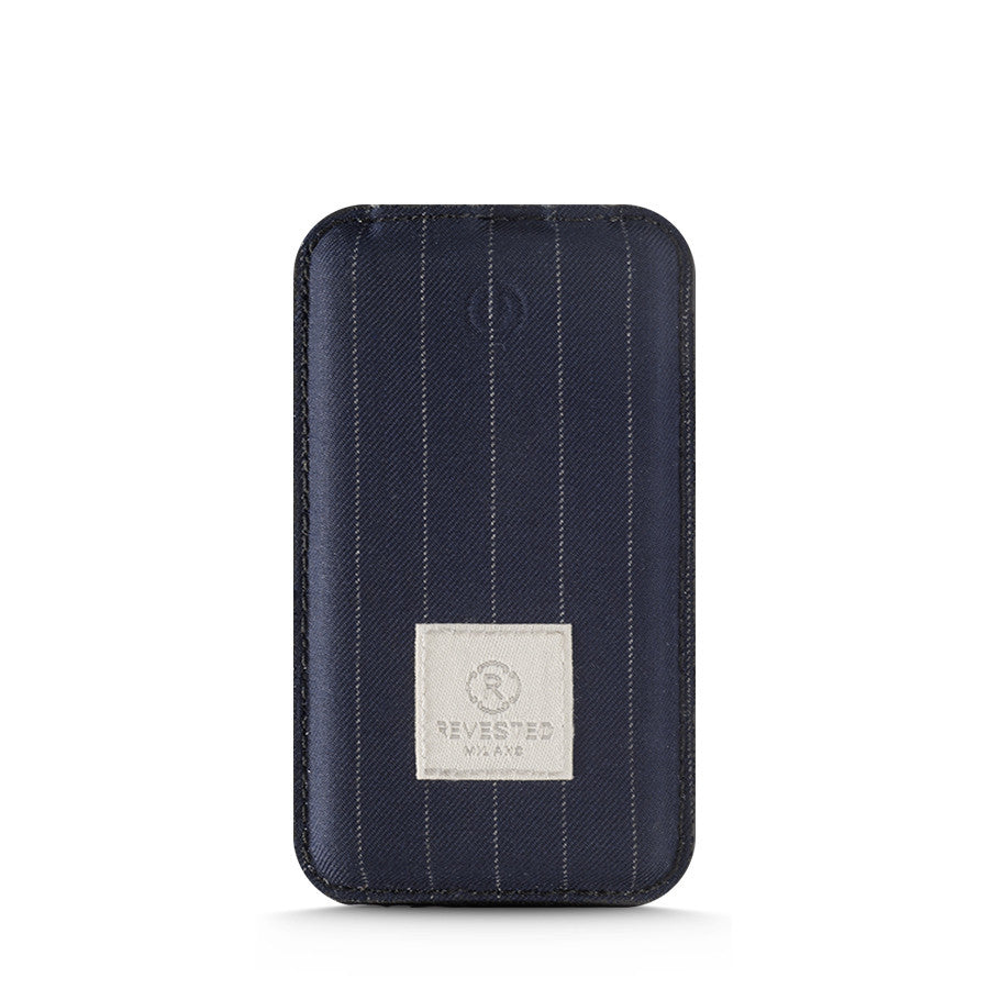 Power Bank - Pinstripe