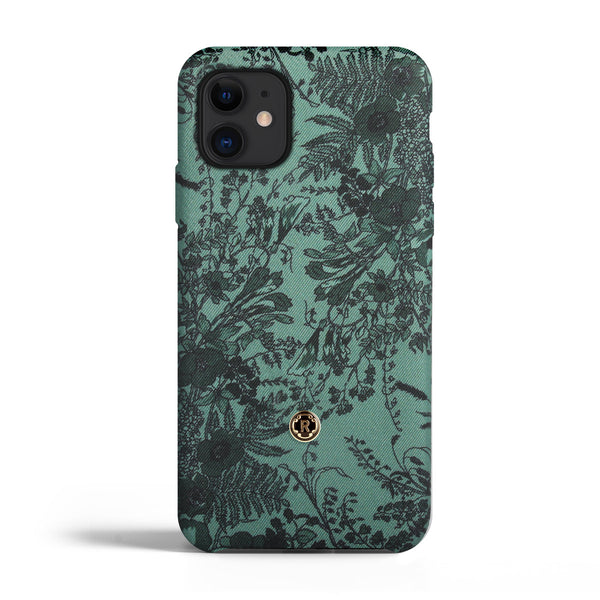 iPhone 11 Case - Jardin - Sage