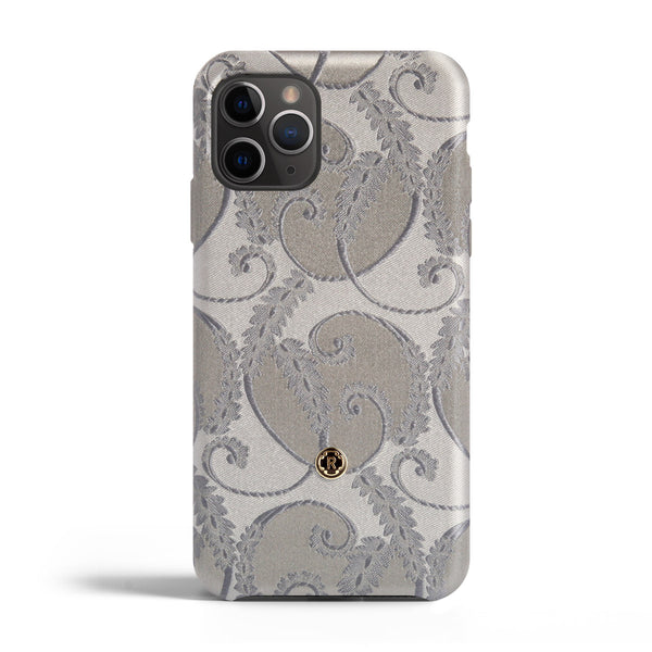 iPhone 11 Pro Max Case - Silver of Florence