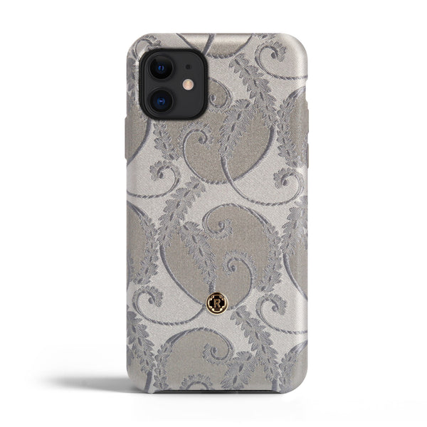 iPhone 11 Case - Silver of Florence