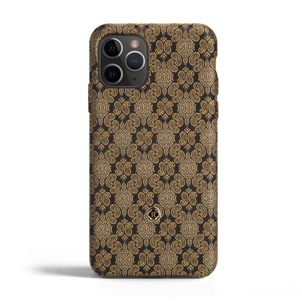 iPhone 11 Pro Max Case - Venetian Gold