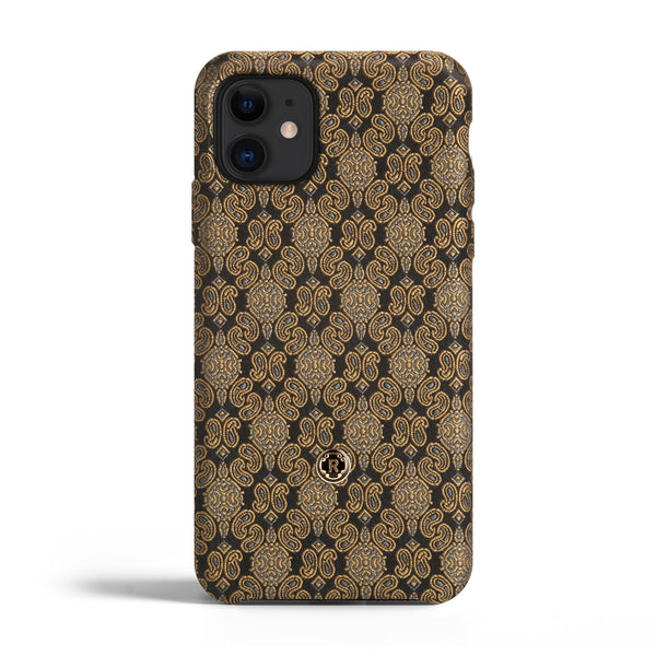 iPhone 11 Case - Venetian Gold