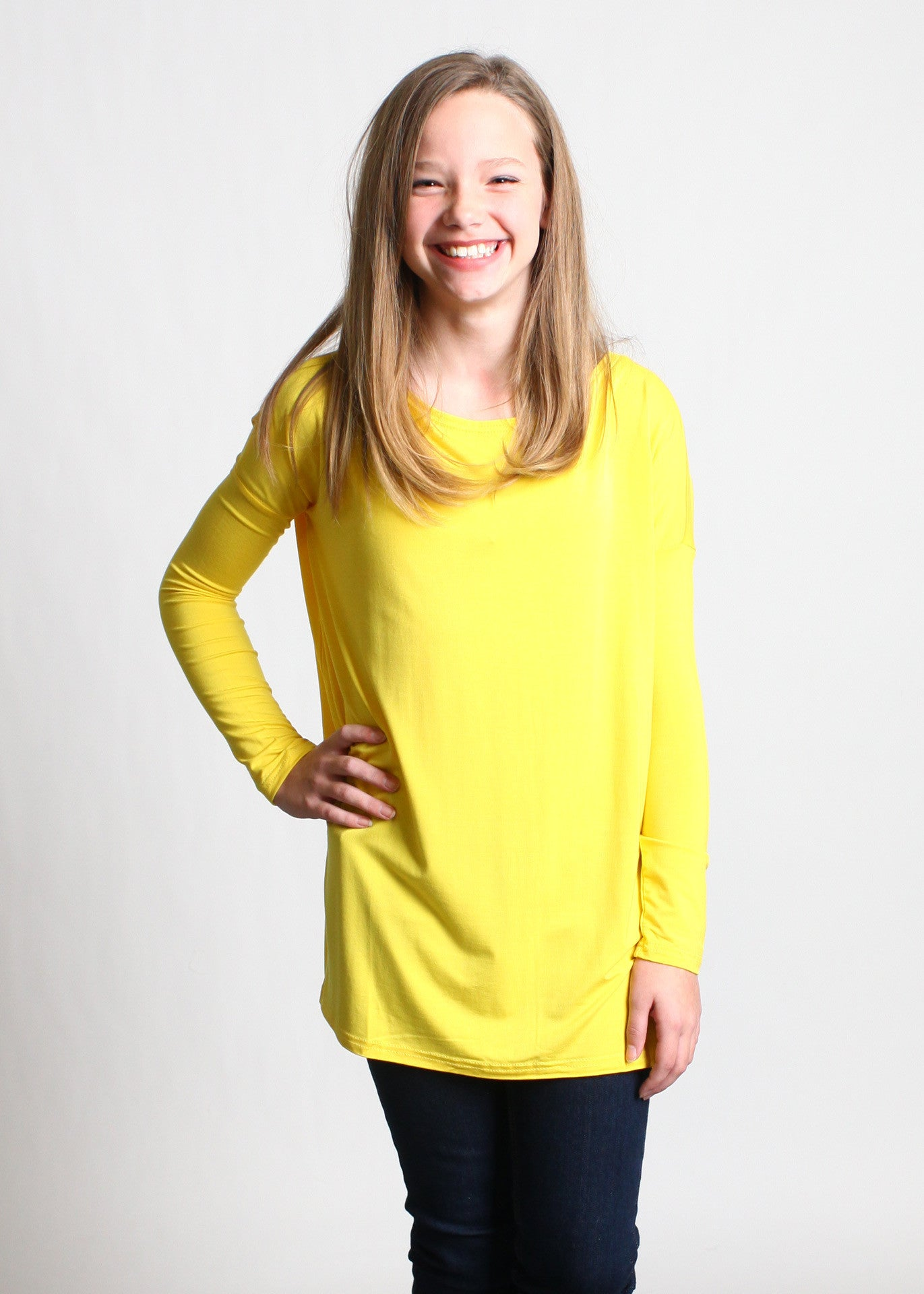 Original Kids Long Sleeve Top - Piko Clearance Center - 6