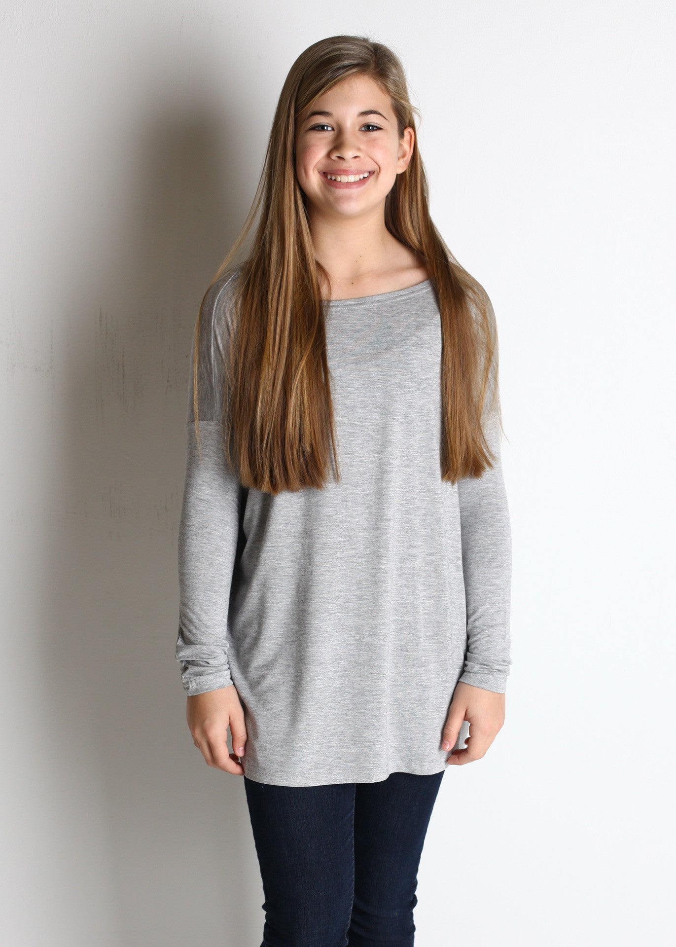 Original Kids Long Sleeve Top - Piko Clearance Center - 15