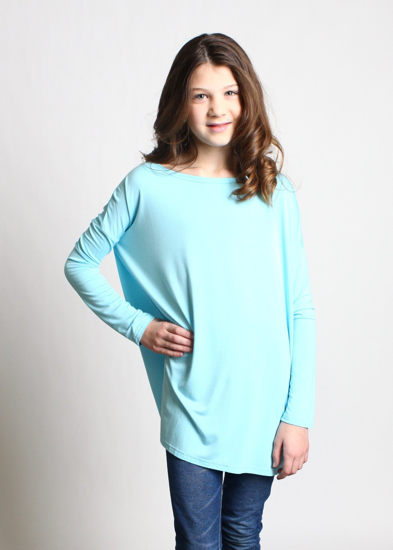Original Kids Long Sleeve Top - Piko Clearance Center - 13