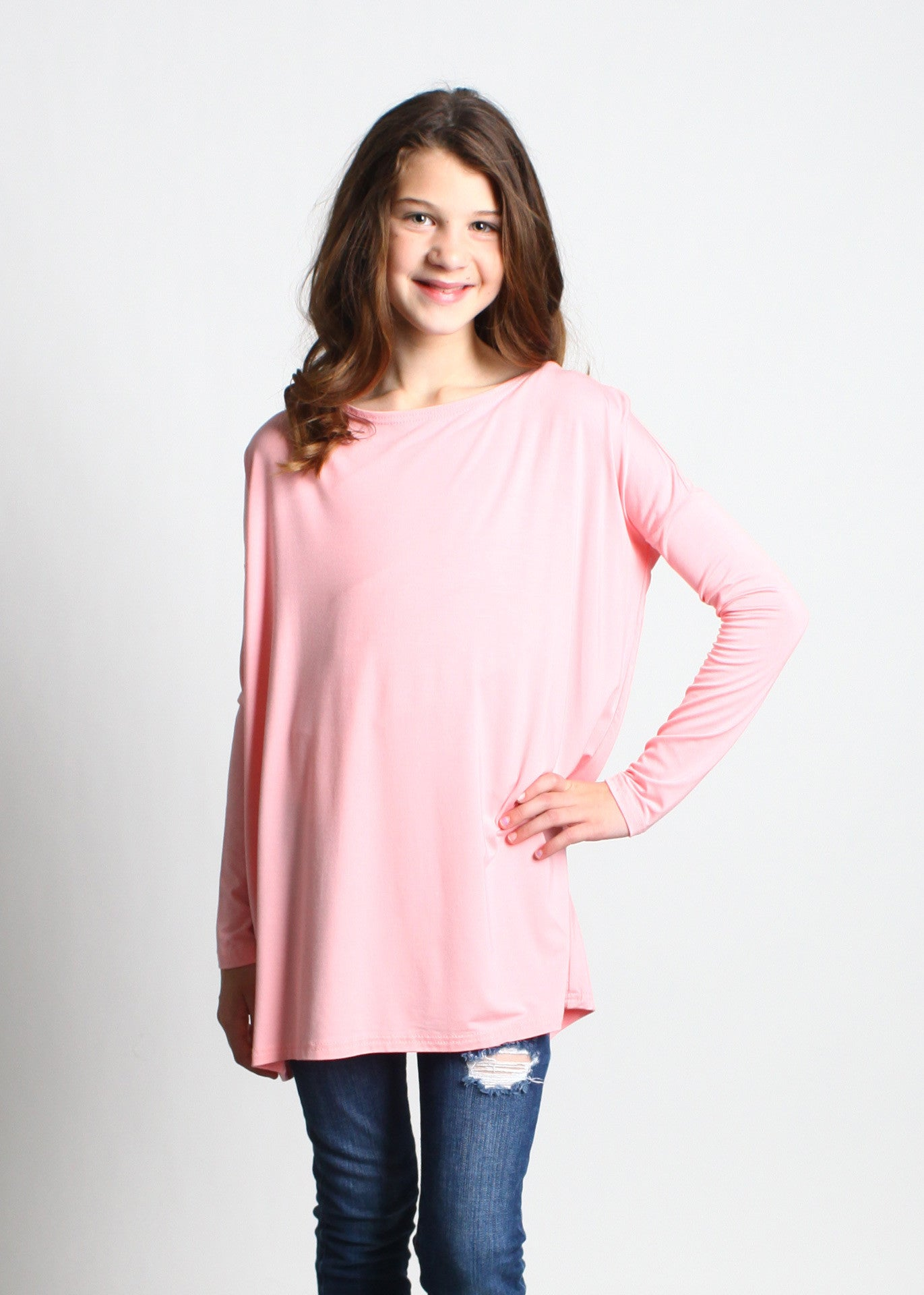 Original Kids Long Sleeve Top - Piko Clearance Center - 9