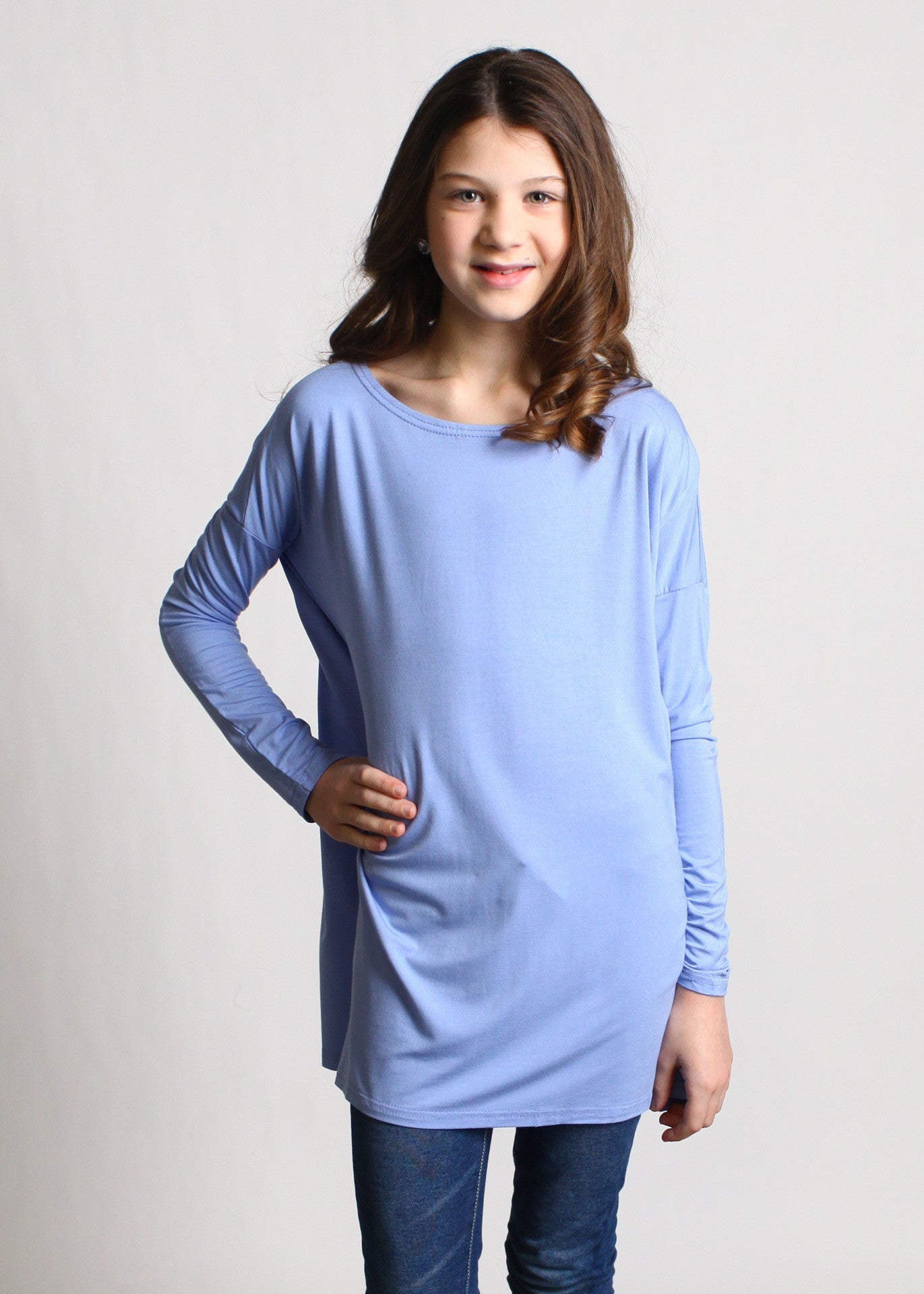 Original Kids Long Sleeve Top - Piko Clearance Center - 7