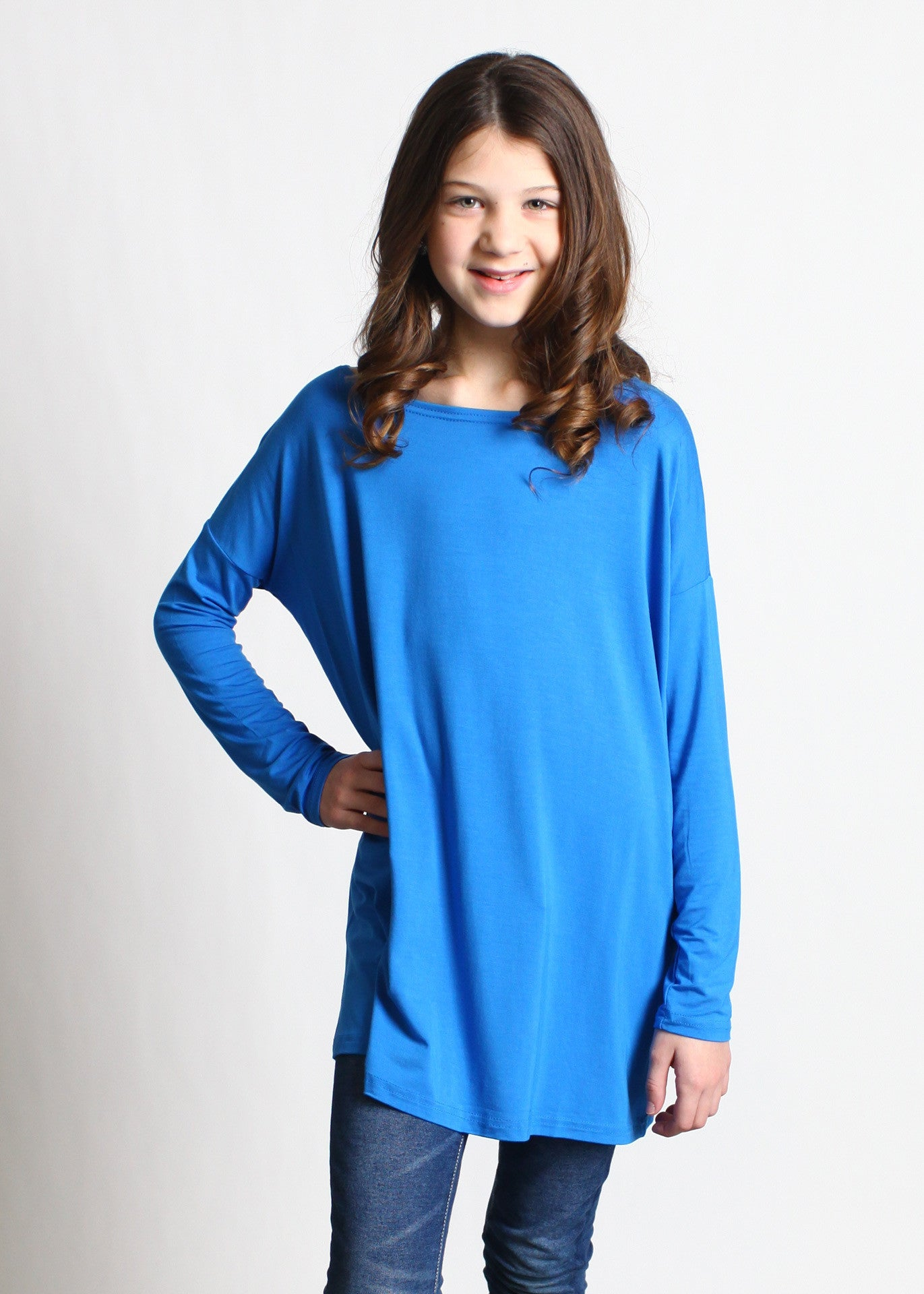 Original Kids Long Sleeve Top - Piko Clearance Center - 5