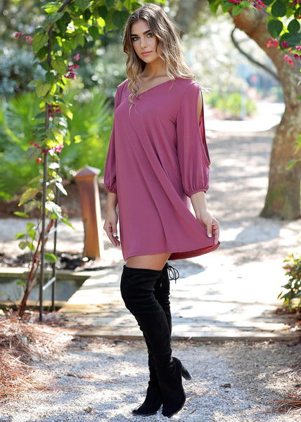Sway With Me Dress - Piko Clearance Center - 1