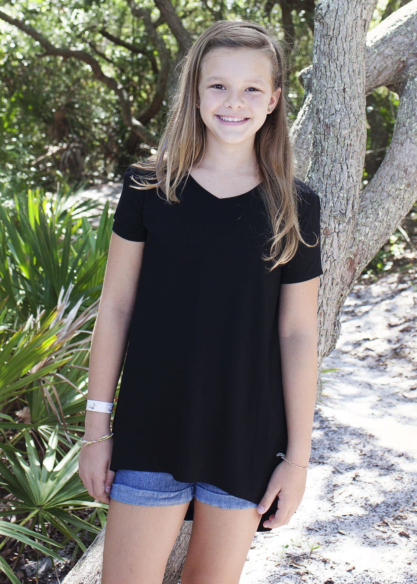 Kids High Low Top - Piko Clearance Center - 3