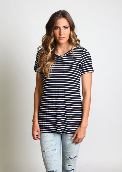 Pocket Tee - Piko Clearance Center - 1
