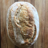 Artisan Baker -Sourdough Bread