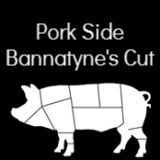 Side of Pork - Bannatyne's Cut