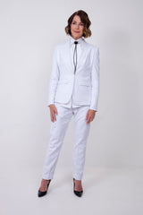 Lady's wedding suit