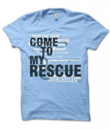 Come To My Rescue