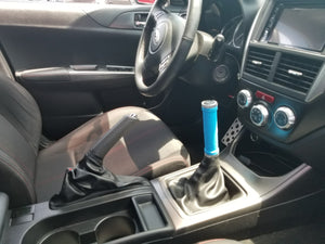 Northshore Subaru Manual Shifter Grip Kit