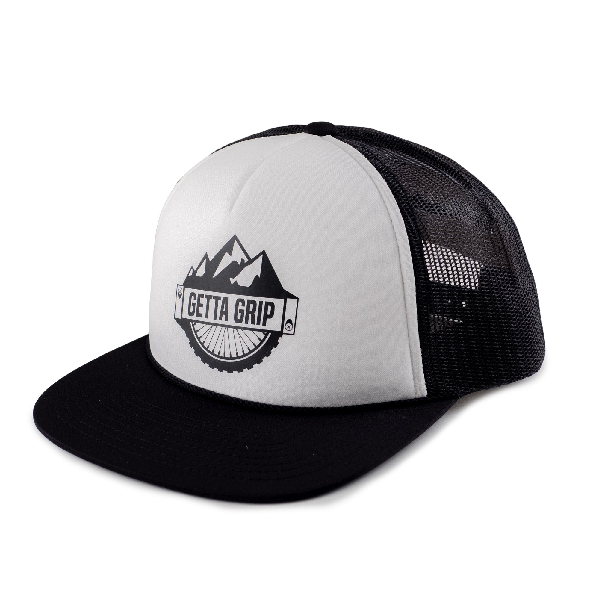 The Trucker hat