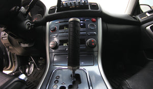 Logo Subaru Auto Shifter Grip Kit