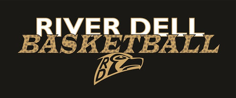River Dell Basketball