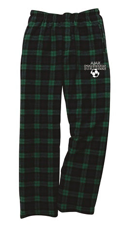 AJAX Strykers Flannel Pants