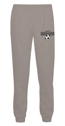 AJAX Strykers Athletic Fleece Joggers- Available in 2 Colors