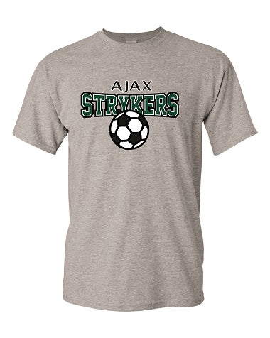 AJAX Strykers Tee- Available in 2 Colors