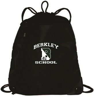Berkley School Drawstring Bag