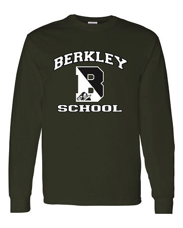 Berkley School Longsleeve Tee