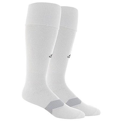 Blackhawks SC Adidas socks- WHITE