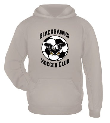 Blackhawks SC Performance Hoodie- 2 COLOR OPTIONS