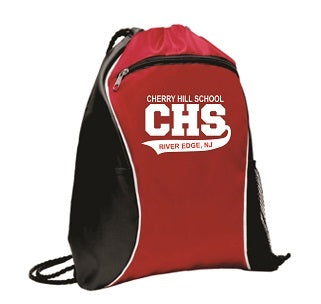 CHS Drawstring Bag